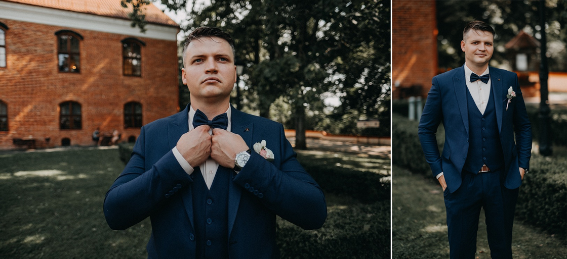 Vestuvių fotosesija Raudonvaryje