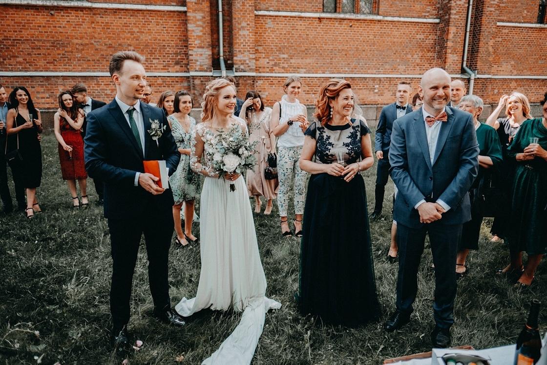 Vestuvių fotosesija Anykščiuose